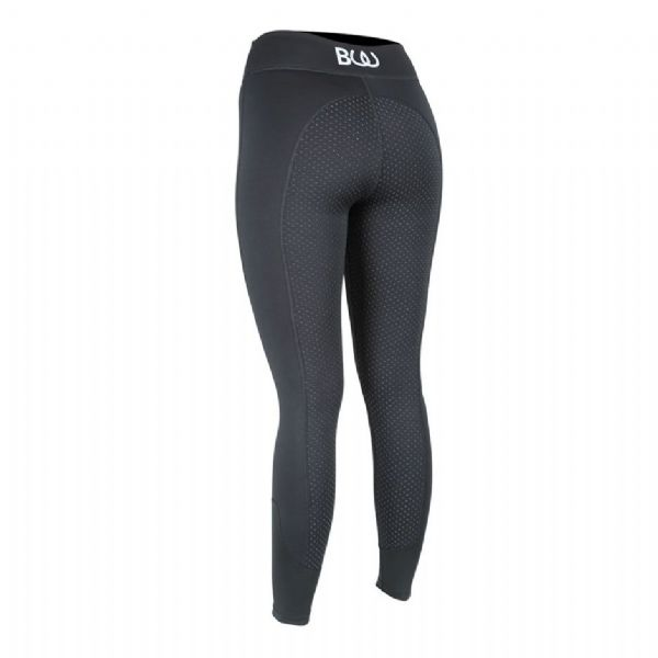 Bridleway Maple Winter Riding Tights - Ladies